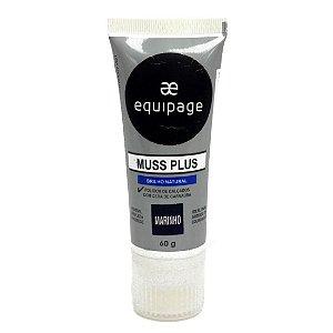 Muss Plus (356740) Incolor