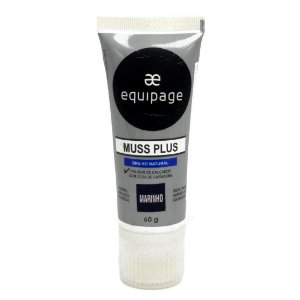Muss Plus (356742) Marinho