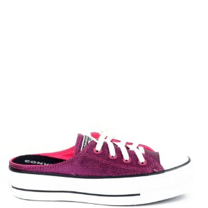 Mule Converse All Star (BP3864) Rosa