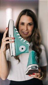Tênis Converse All Star (BP3987) Verde
