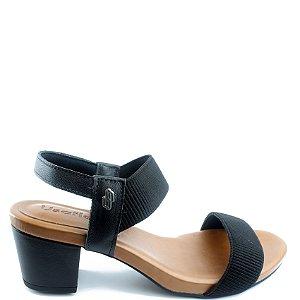 Sandália Usaflex (BQ8339) Preto