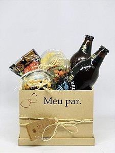 Cerveja na Caixa