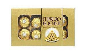 Adicional - Ferrero Rocher (8 unidades)