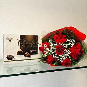Rosas e Bombons Poloneses