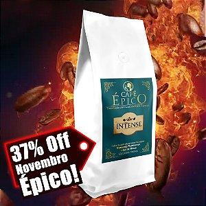 Novembro Épico - Café especial Café Épico  - Intense 250g