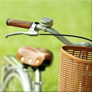 Tela Bike And Basquet Colorido