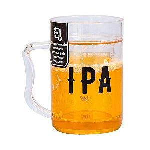Mini Caneco Congelável Cervejinha Ipa