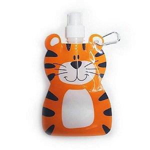 Squeeze Dobrável Tigre