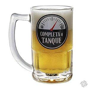 Caneca Chopp Completa O Tanque 340 ml