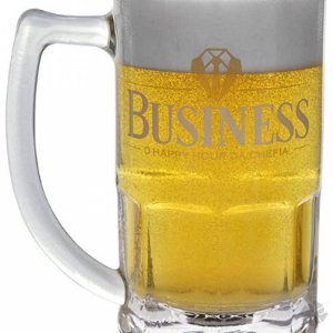 Caneca Chopp 340 ml - Business
