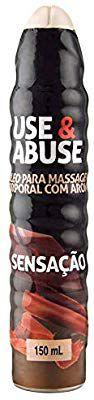 Use & Abuse Sensação