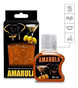 Gel Hot Amarula