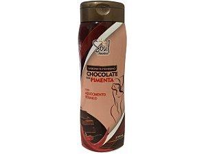 Sabonete Íntimo Chocolate com Pimenta