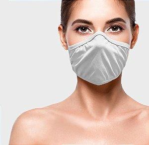 Máscara de Proteção Adesiva