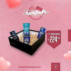Kit Especial Dia dos Namorados Super Macho