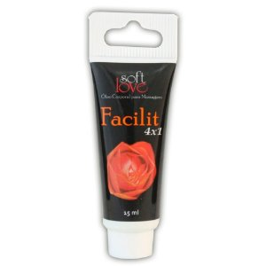 FACILIT ANAL 4X1 BISNAGA 15ML