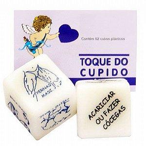 TOQUE DO CUPIDO SÓ PARA ELES DIVERSÃO AO CUBO