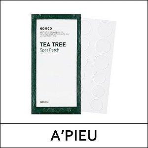 [A'PIEU] Nonco Tea Tree Spot Patch (1 cartela)