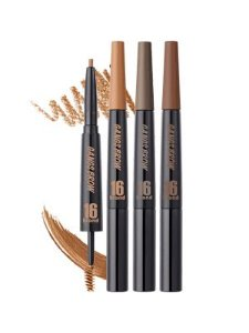 [16brand] Sixteen Gangs Brow Brow Maker Duo