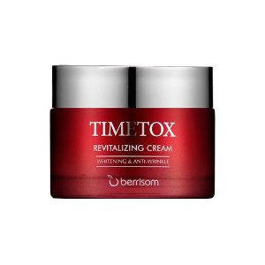 [BERRISOM] Timetox Revitalizing Cream - 50 g