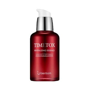 [BERRISOM] Timetox Revitalizing Essence 50ml