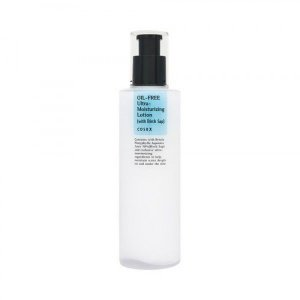 [COSRX] Oil Free Ultra Moisturizing Lotion - 100ml
