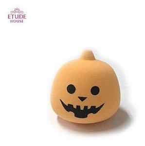 [ETUDE HOUSE] Halloween Pumpkin Puff (1 unidade)