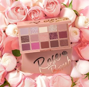 [ETUDE HOUSE] Play Color Eye Palette - Rose Bomb
