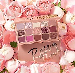 [ETUDE HOUSE] Play Color Eye Palette - Rose Bomb