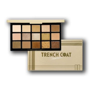 [ETUDE HOUSE] Play Color Eye Palette - Trench Coat Showroom