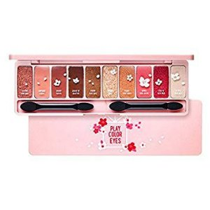 [ETUDE HOUSE] Play Color Eyes - Cherry Blossom