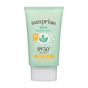[ETUDE HOUSE] Sunprise Mild Watery Light - 50g (SPF50+ PA+++)