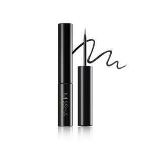 [MISSHA] Liquid Sharp Liner - 6g