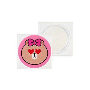 [MISSHA] Tangle Jelly Pearl Plumper (Line Friends Edition) - 4g