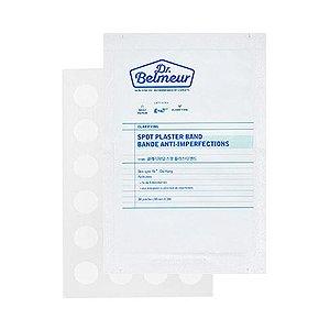 [THE FACE SHOP] Dr. Belmeur Clarifying Spot Plaster Band - 1 unidade