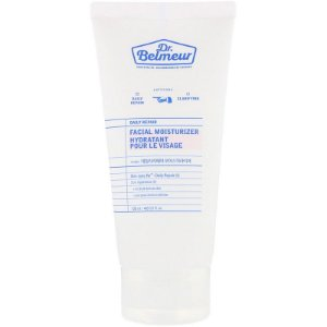 [THE FACE SHOP] Dr. Belmeur Daily Repair Facial Moisturizer Le Visage - 120ml