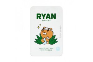 [THE FACE SHOP] Ryan Soothing Jelly Mask Moisturizing - 1pcs