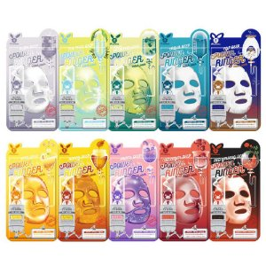 [ELIZAVECCA] Deep Power Ringer Mask Pack (1 unidade)