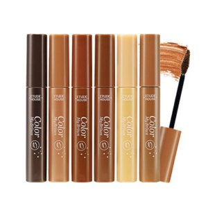 [ETUDE HOUSE] Color My Brows - 4.5g ~ 9g