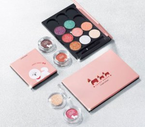 [ETUDE HOUSE] Lucky Puppy Eyes- case vazia para 12 sombras