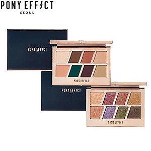 [PONY EFFECT] Master Eye Palette - 12g