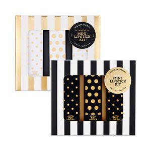 [THE FACE SHOP] Joyful Lipstick Kit (Holiday Edition) - 1pack (13g x 3pcs)