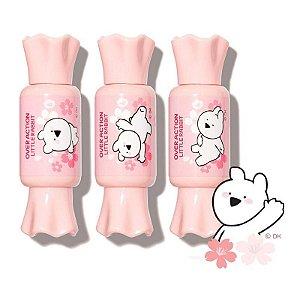 [THESAEM] Saemmul Mousse Candy Tint (Over Action Little Rabbit) - 8g