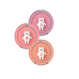 [TONYMOLY] BLING CAT TAIL POWDER CHEEK