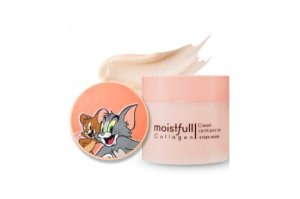 [ETUDE HOUSE] Lucky Together Moistfull Cream Collagen - 130ml