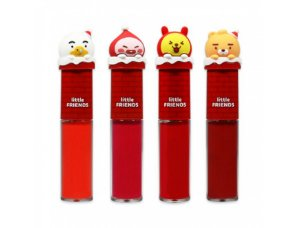 [THE FACE SHOP] Little Friends Holiday Lip Tint (Little Friends Holiday) - 5g
