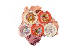[ETUDE HOUSE] Look At My Eyes Lucky Together (Tom & Jerry Edition) - 2g