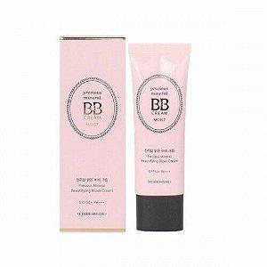 ETUDE HOUSE Precious Mineral BB Cream Moist 45g SPF50+ PA+++ /
