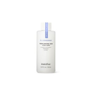 [INNISFREE] Blueberry Rebalancing Skin -150ml