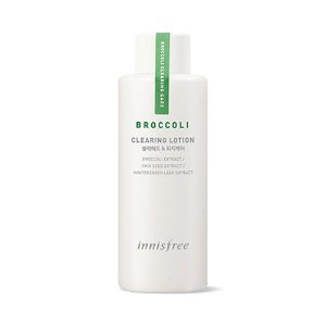[INNISFREE] Broccoli Clearing Lotion - 130ml